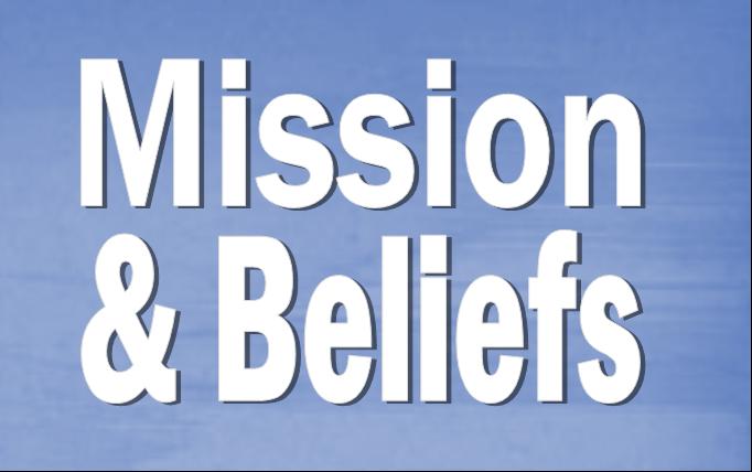 Mission&Beliefs button